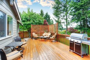 Tigerwood Decking Minneapolis-St. Paul MN